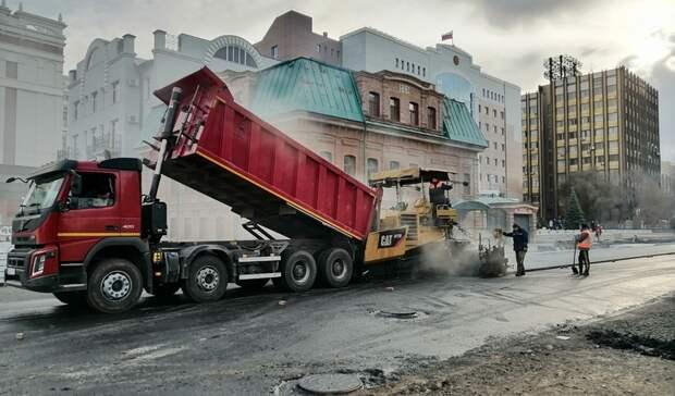 Суд рассмотрит иск обанкротстве ГПДорстрой-Уфа, строившей дороги вОренбурге в2020