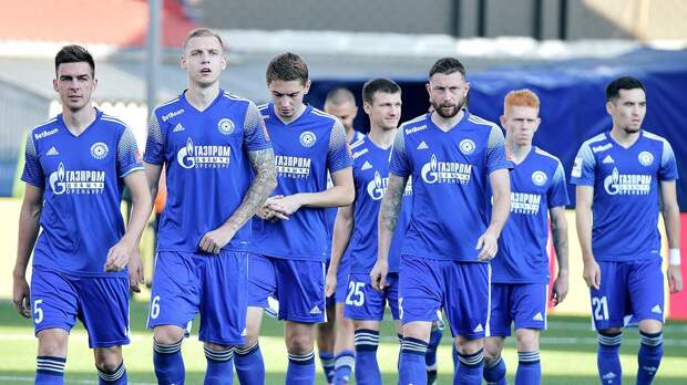 «Оренбург» не допустили в РПЛ — его место займет «Нижний Новгород». Стыковых матчей не будет