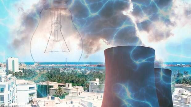 Иракская АЭС: Багдад возвращается к ядерной программе после 40-летнего перерыва