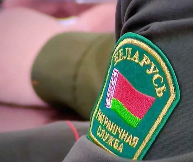 Белоруссия закрыла все сухопутные границы, кроме российской