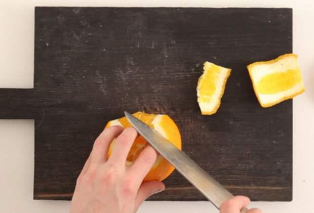 Фото приготовления рецепта: Севиче из горбуши - шаг 2