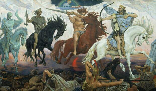 Мир на пороге религиозных войн и средневекового мракобесия