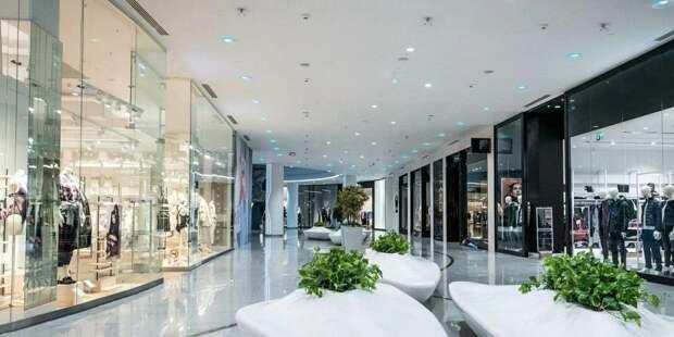 Собянин выделил снижающим аренду собственникам площадей более 15 млрд рублей