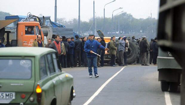Первый постсоветский конфликт: уроки Приднестровья