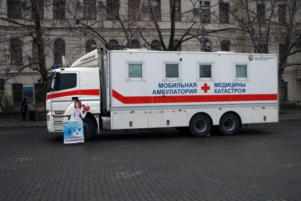 В Севастополе осложнений после вакцинации не выявлено