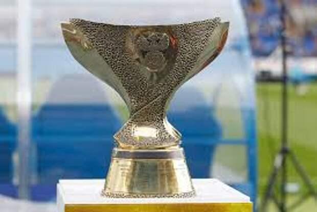 Какой телеканал покажет матч за Суперкубок России «Зенит» - «Локомотив»