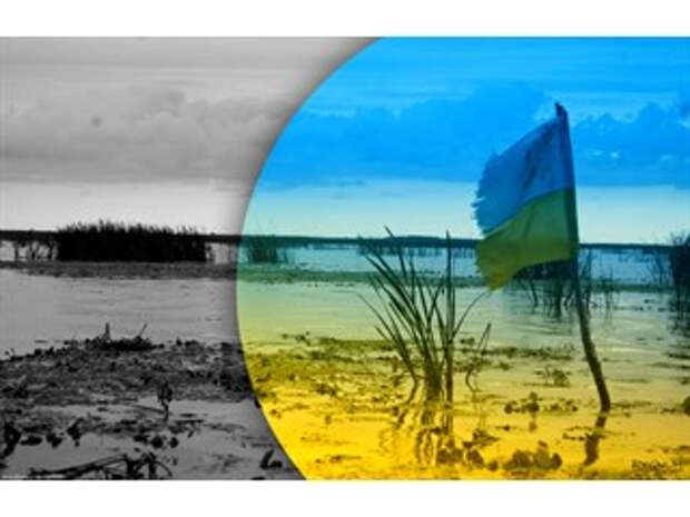 «Это просто Украина» – немного западных ошибок и «новая калибровка»