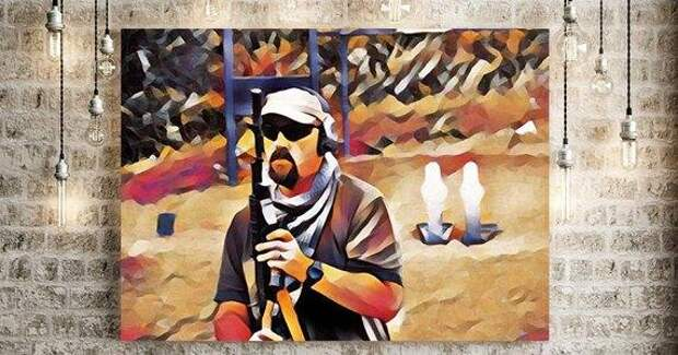 Милиция, оружие и «лихие 90-е»