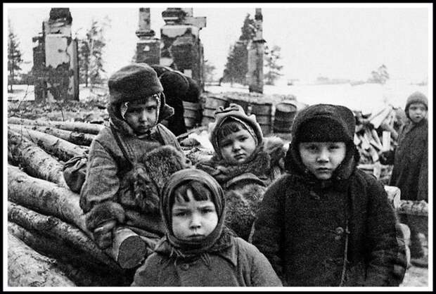Герман Садулаев. Мы – дети детей войны