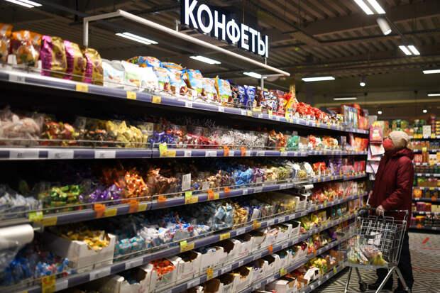 Эксперты рассказали, из-за чего могут снизиться цены на сладости