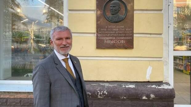 Журавлев поблагодарил сыктывкарских волонтеров за помощь людям