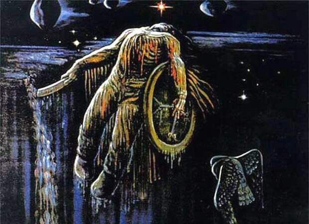 Якутия мистическая: Шаманские войны