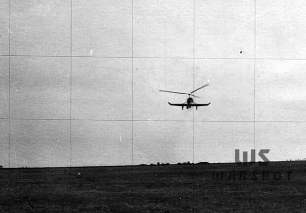 А-7-3а оказались единственными автожирами, которые активно применялись непосредственно на фронте. Правда, несогласованность действий практически исключила их использование в качестве корректировщиков - Летающие глаза артиллерии   Warspot.ru