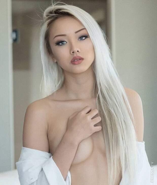 КРАСОТКИ+