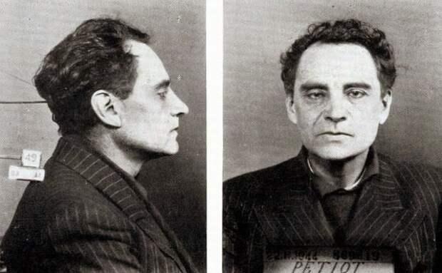 Тайная жизнь психопата-убийцы Марселя Петио попрозвищу «Доктор Сатана»