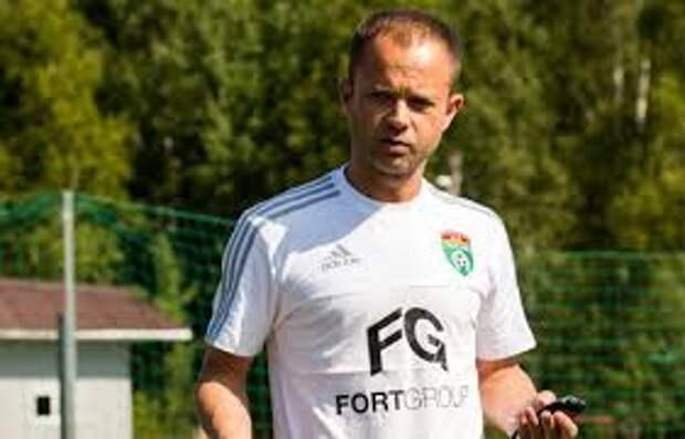Дмитрий Парфенов – главный тренер «Арсенала». Все отставки сезона