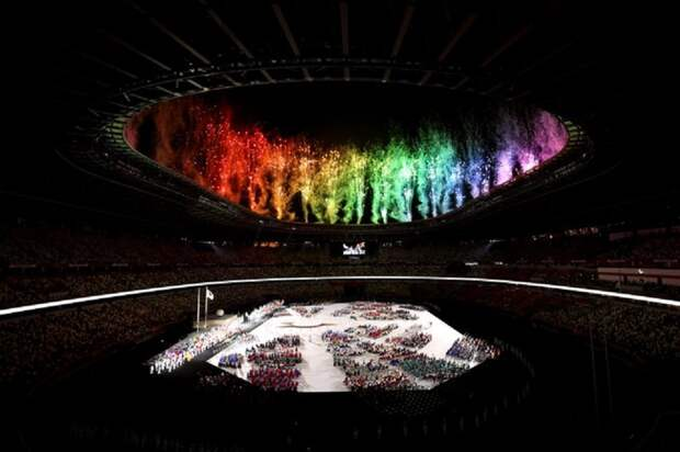 Заплыв россиянки на Паралимпиаде оказался рекордным