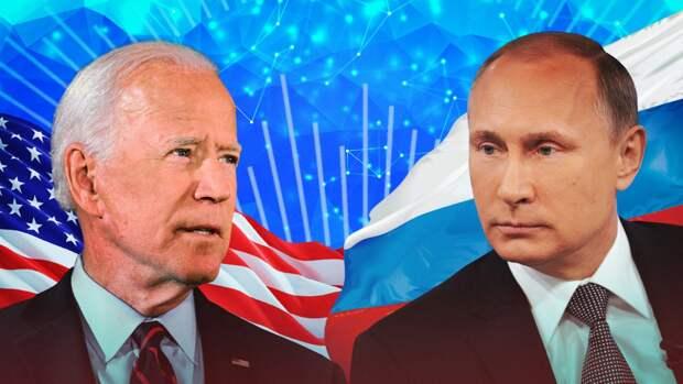 Американист объяснил отказ Байдена от совместной конференции с Путиным