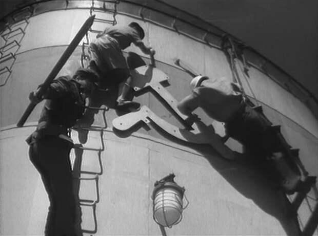 Советское кино: ЧП. Чрезвычайное происшествие (1958)