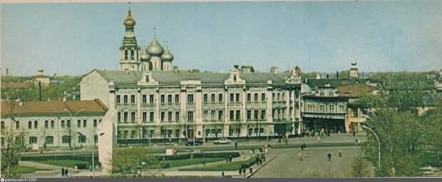 Вспоминая СССР. Часть 2. Личное лиричное