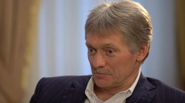 Песков заявил, что Кремль не намерен вмешиваться в ситуацию с Медведчуком