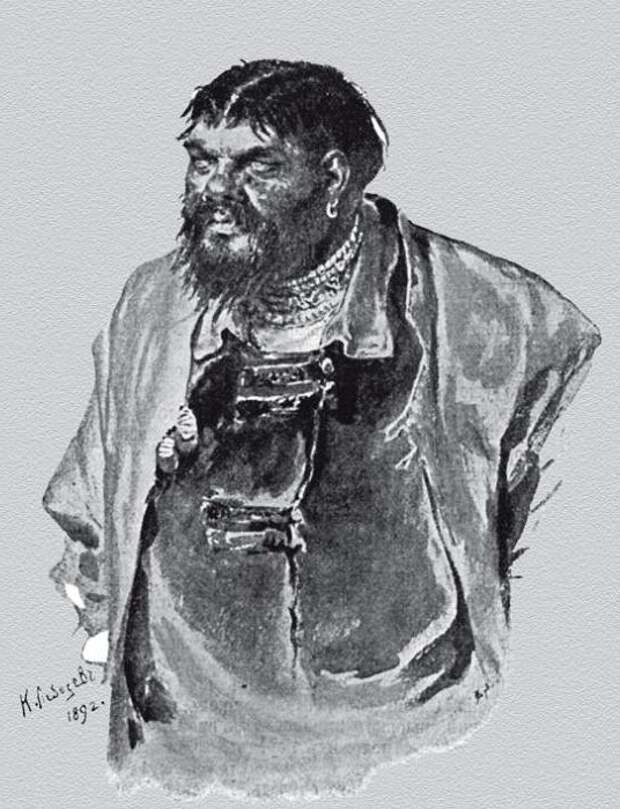 Малюта Скуратов — какую роль сыграл душегуб в истории руси