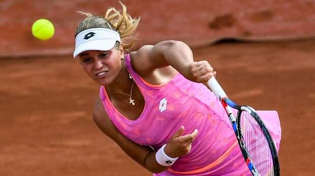 Хромачева стала победительницей турнира ITF в Испании