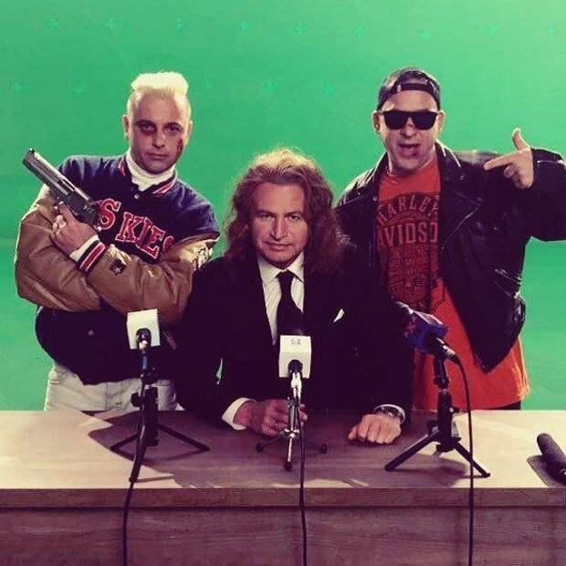 Пригрозили вычеркнуть из шоу-бизнеса! Леонид Агутин вспомнил скандал на МУЗ-ТВ в 2003 году