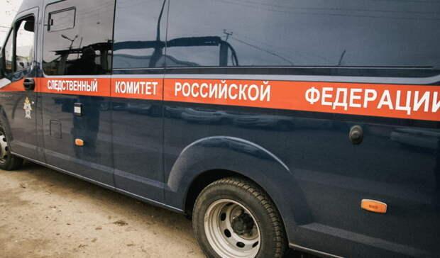 ВОренбурге назаводе напитковсиловики провели обыски
