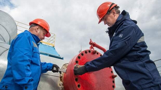 Глава «Газпром нефти» предупредил о вероятности краха мировой экономики