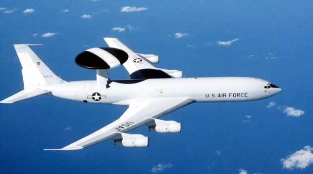 AWACS под прицелом