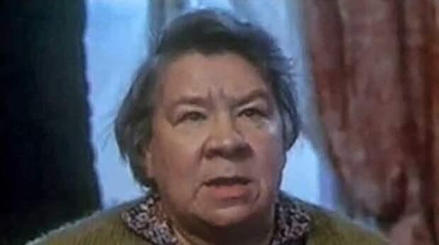 Тайная жизнь советской актрисы Киры Крейлис-Петровой