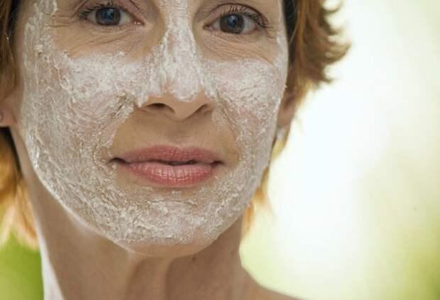 Рецепты эффективных масок для сухой кожи после 40 лет