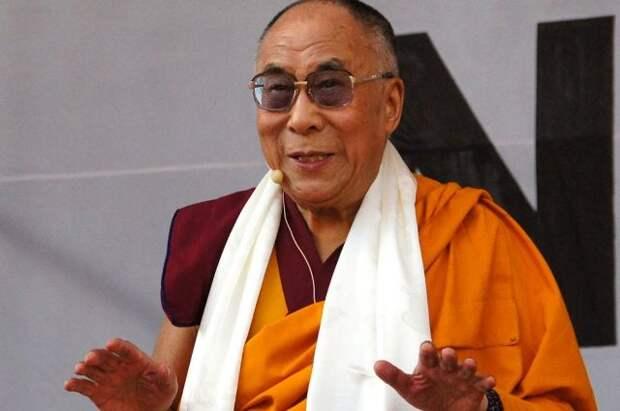 Верховный лама Калмыкии стал представителем Далай-ламы в России