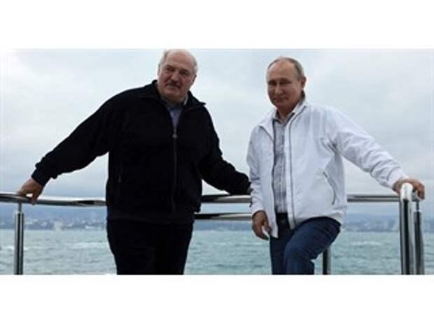 После Сочи: какое будущее ждет российско-белорусские отношения