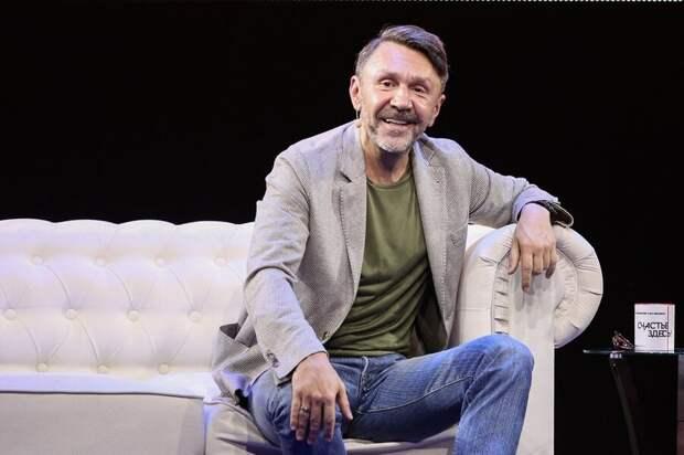 Шнуров стал самой богатой звездой российского шоубиза