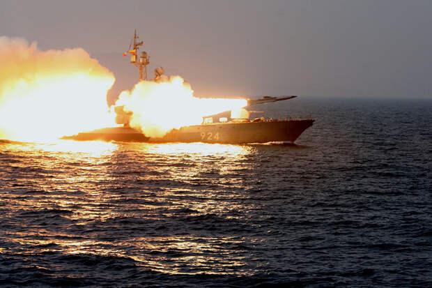 Начался серийный выпуск новой противолодочной ракеты