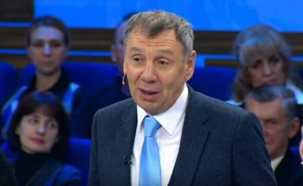 Марков объяснил, почему слова Путина о Карабахе стали «холодным душем» для Армении