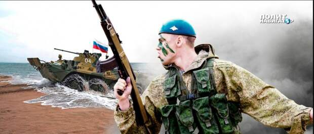 Гончаренко схватился за голову: «РФ открыла фронт в море»...