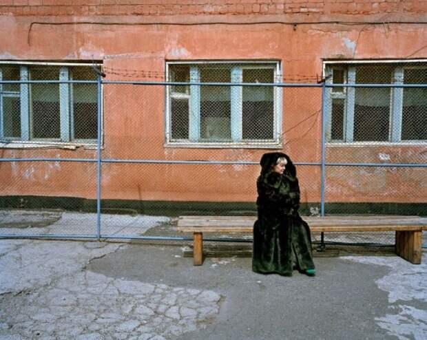 Как живут заключенные в сибирских колониях