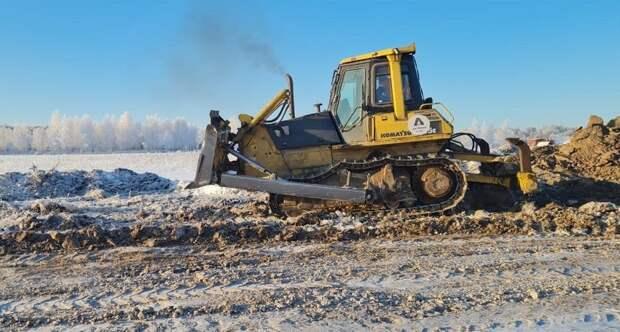Правительство РФ направит 40 млрд рублей на строительство скоростной магистрали М‑12 Москва – Казань