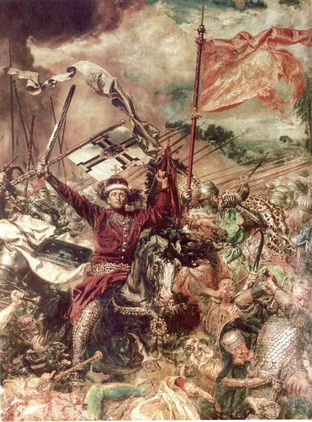 1917 год. Польские солдаты – ещё не польская армия