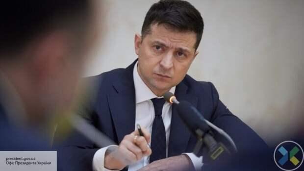 Зеленский подписал указ «О мерах по нейтрализации угроз в сфере атомной энергетики и промышленности»
