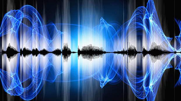 Учёные выяснили, что звуковые волны могут левитировать предметы