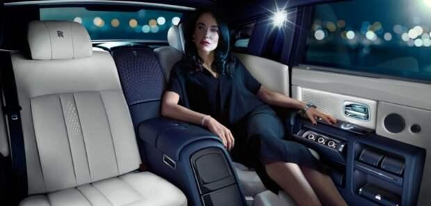 Топ-10 самых богатых женщин планеты