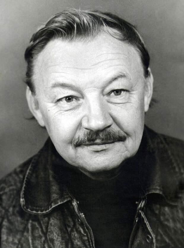 Михаил Кононов - советский и российский актер. | Фото: data6.i.gallery.ru.