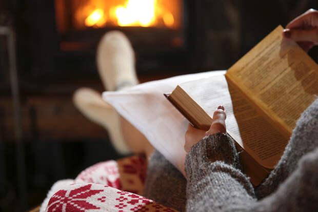 Книги, которые помогут пережить расставание
