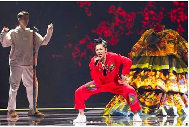 Участники «Евровидения» оценили российскую песню