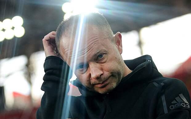 Червиченко: «Вряд ли Парфенов и Ковтун тренировали бы «Спартак» хуже, чем Тедеско или Витория»