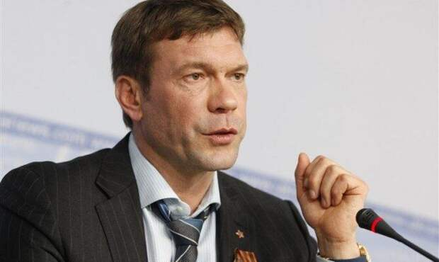 Царев рассказал о коррупционной связи Климкина и Порошенко с офисом Меркель